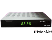 alternative - Ginati Combo S2/T2&C + IR Extender  Digital HD Satellite Receiver ,RF Output