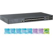 alternative - Management Gigabit Ethernet Switch