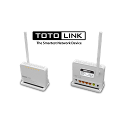 Modem Router with one 5dBi fixed Antenna, M Wireless N ADSL