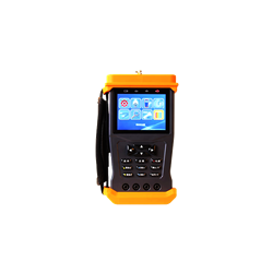 AHD Portable Tester with 3.5 Inch TFT display