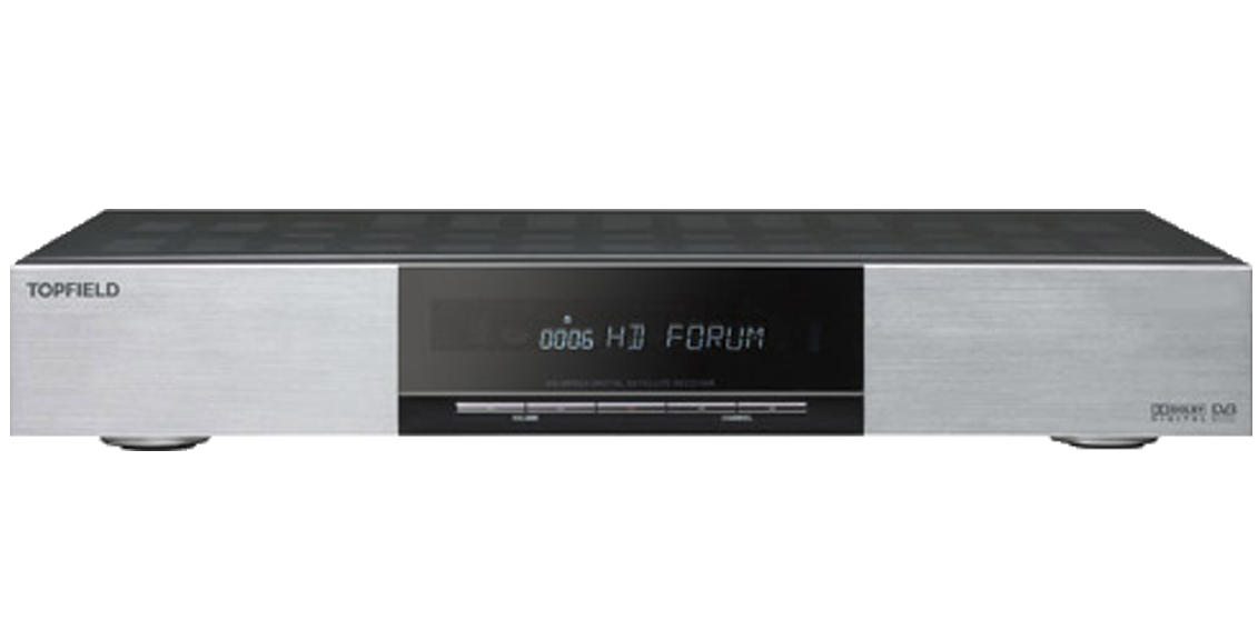Receiver Topfield TF7710HDPVR not available for sale