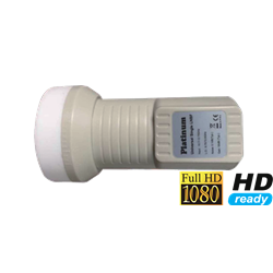 Universal Single KU BAND LNB , PLATINUM