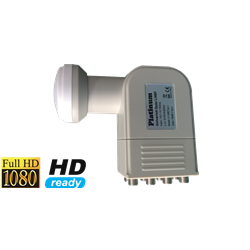 Universal OCT KU BAND LNB , PLATINUM