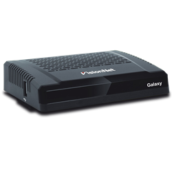 Galaxy HD Digital satellite receiver