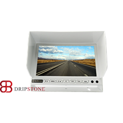 7inch  In-car Stand Alone HDMI Monitor