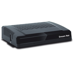 Dream Net HD Digital satellite receiver