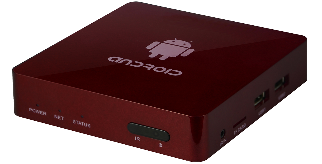 Android OTT Box