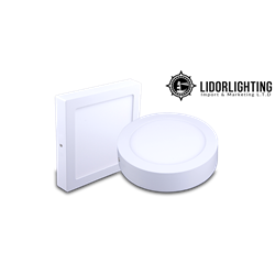 Max Led Panel/ Hatch - On the plaster