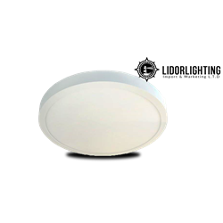 Max Led Panel/ Hatch - On the plaster (large series)