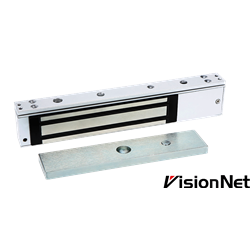 Single door magnetic lock 280 kg NP-L280A 12/24V