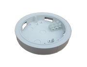 alternative - Ceiling wire connection box/bracket  GS450 for 220vac smoke detector GS518