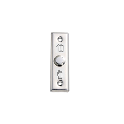 Stainless Steel Exit Button EB20