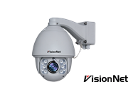 alternative - PTZ Camera, AHD/CVI/TVI/CVBS, 2.0 MP, x20, Pan Range:360°