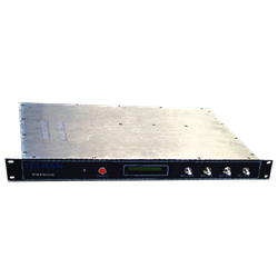 Optical video receiver