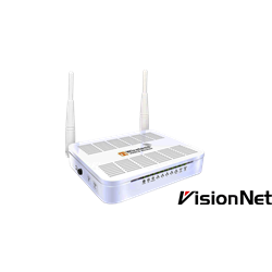 Wireless VDSL2 Router 300Mbp