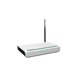 Modem Router wireless N standard, ADSL 2 W150D