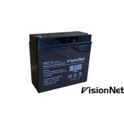 Sealed Lead Acid Battery PS17-12