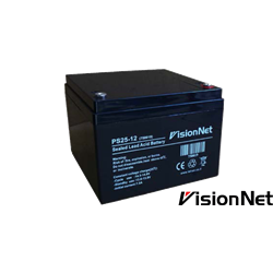Sealed Lead Acid Battery PS25-12