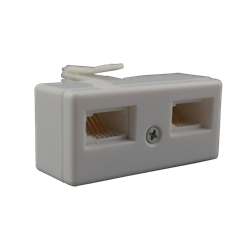 UK Duplex Adaptor