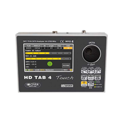 HD TAB 4 Touch