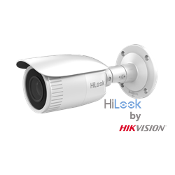2MP EXIR VF Bullet Network Camera