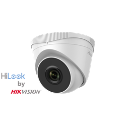 2MP IR Fixed Turret Network Camera