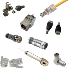 Connectors and adapters